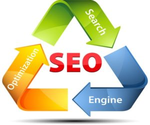 SEO and Online Marketing image