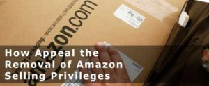 Guaranteed Amazon Reinstatement or Your Money Back! images