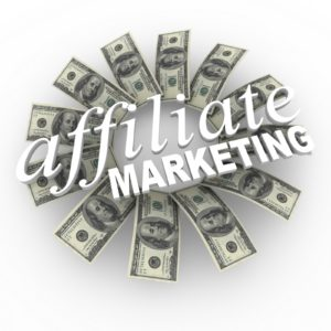 Affiliate Marketing Funnel image