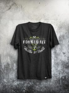 Forged Fit Clothing Co. image