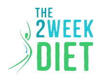 The 2 Week Diet image