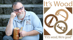 Woodworking Podcast image