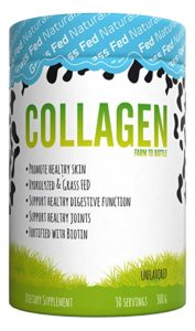 Pure Hydrolyzed Collagen Peptides image