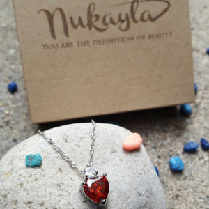 Lava Necklaces image