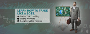 Online FX Trading image