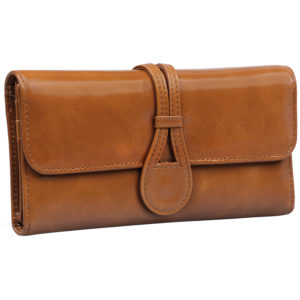 Women's Genuine Leather Organizer image