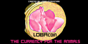 LOBAcoin - The Currency For The Animals image