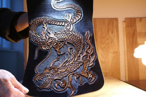Best Handmade Leather Bags image