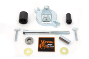 V-Twin Connecting Rod Bushing Tool Set image