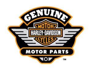 Harley Davidson Motorcycle Parts image