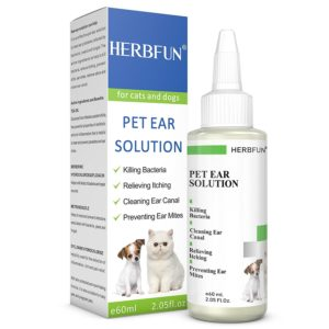 Pet Ear Cleaner image