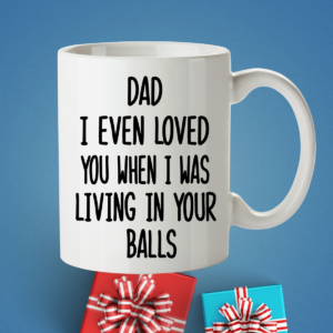 Funny Fathers Day Gifts image