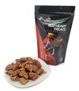 All-Natural Premium Dog Treats