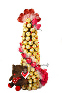 Chocolate Bouquet Gifts