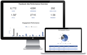 Compose Your Facebook Ad Campaigns