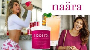 Naara Beauty Starts From Within