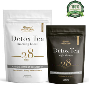 Detox Tea For Colon Cleanse