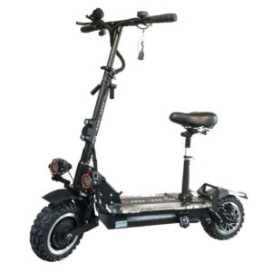 Folding Off Road Electric Scooter