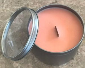 Refresh Candle Co