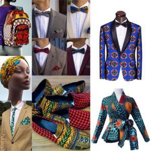 Handmade African Clothes