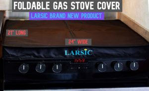 Gas Stove Cover