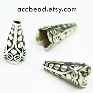 Sterling Silver Jewelry Finding