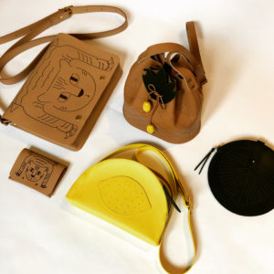 Handmade Leather Bags