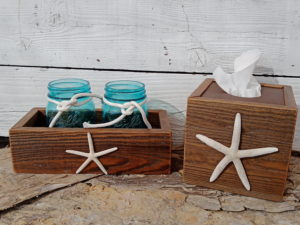 Farmhouse & Beach Decor