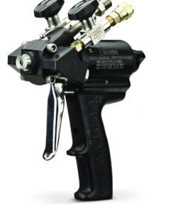 PU Foam Spray Gun