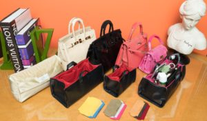 Handbag and Purse Accessories