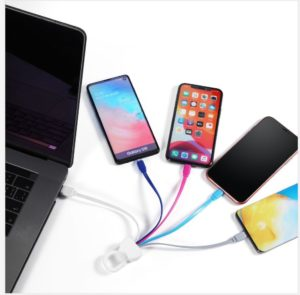 USB Fast Charger Cable