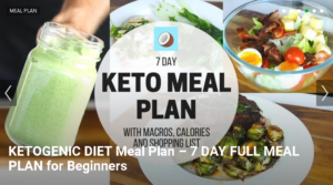 Complete Ketosis Guide